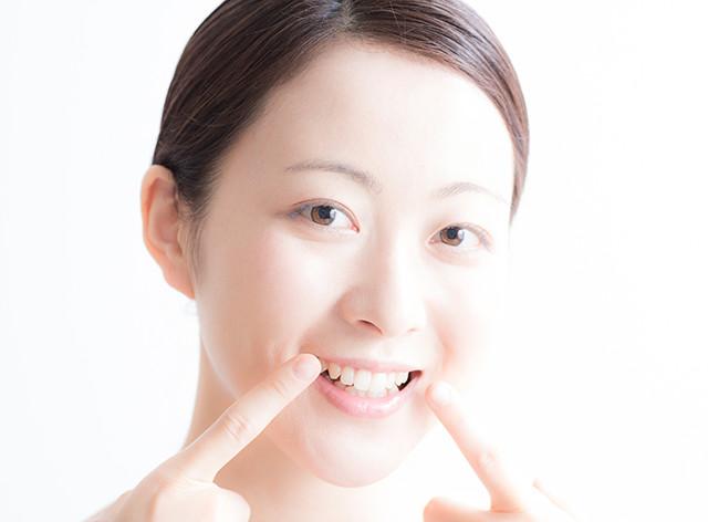 画像:歯ごたえや噛める喜びが蘇る